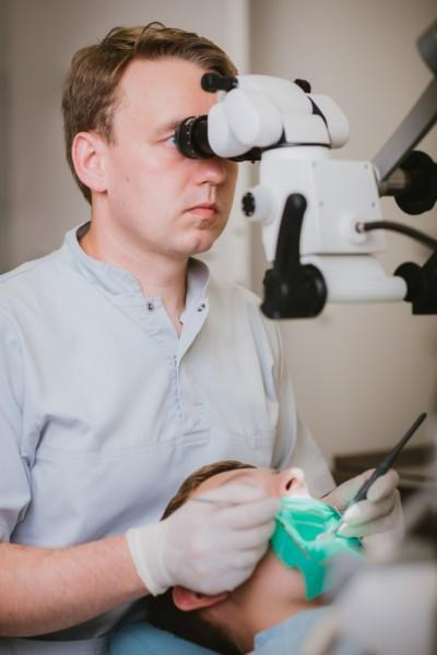 stomatologia estetyczna Oleśnica