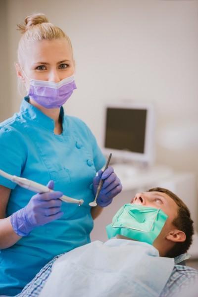 stomatologia zachowawcza Oleśnica